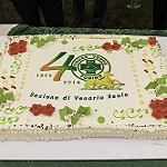 Anpas Comitato Regionale Croce Verde Venaria 40 anni
